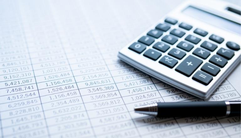 データ復旧費用イメージ